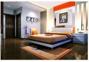 chambre pour dormir